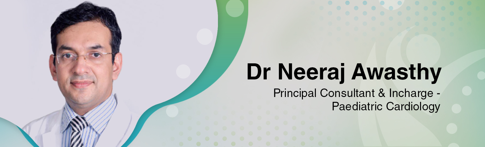 Dr Neeraj Awasthy