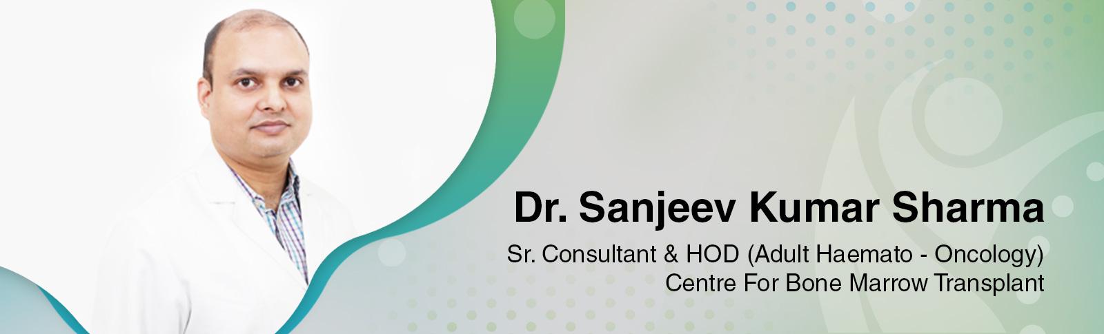 Dr. Sanjeev Kumar Sharma