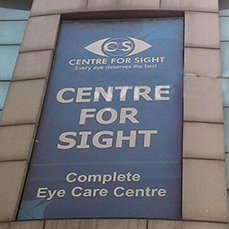 Center for Sight, New Delhi