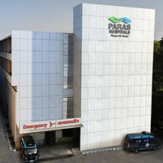 Paras Hospitals, Gurugram
