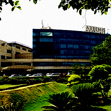Artemis Hospital, Gurgaon