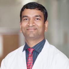Dr Bharat Bahre