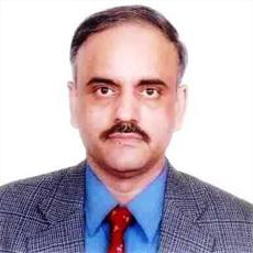 Dr Sandeep Guleria