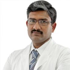 Dr Aditya Gupta