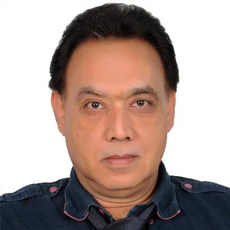 Dr. Anoop Kohli