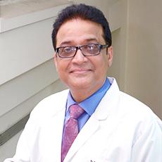 Dr Ashish Vashistha