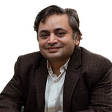 Dr Dewakar Sharma