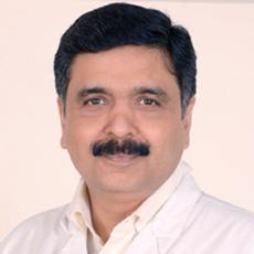 Dr Dinesh Khullar