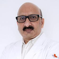 Dr. Praveen Chandra