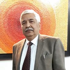 Dr Rakesh Kapoor