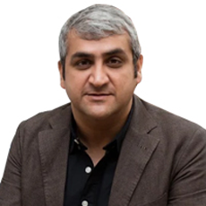Dr. Sachin Kandhari