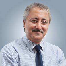 Dr. Sanjay Sarup