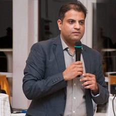 Dr. Suraj Munjal