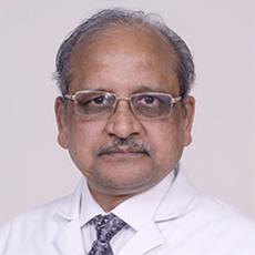 Dr V. K. Jain