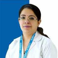 Ms. Ruchika Jain