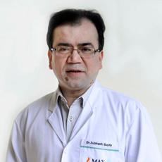 Prof (Dr) Subash Gupta