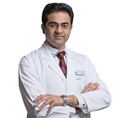 Dr. Aashish Chaudhry