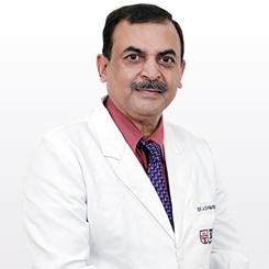 Dr. Ashwani Goel