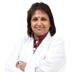 Dr. Shikha Halder