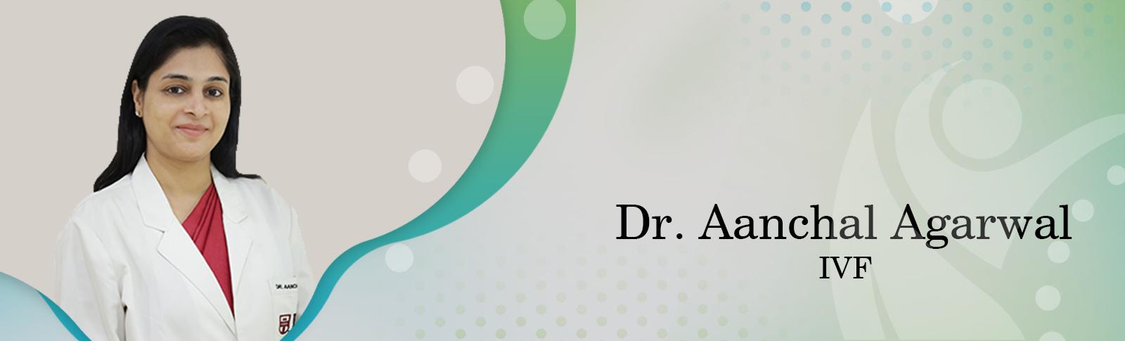 Dr. Anchal Aggarwal