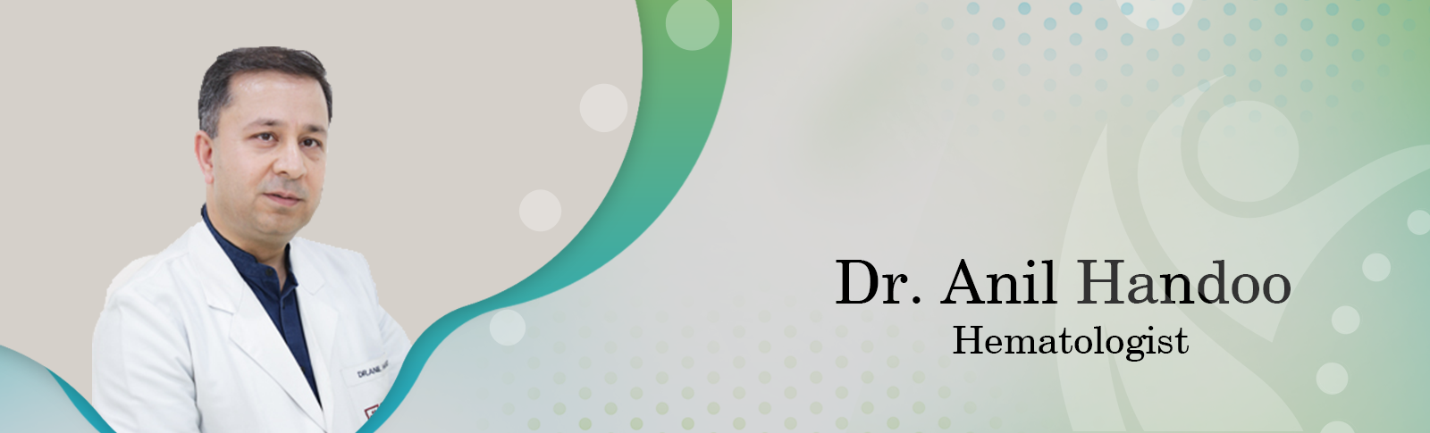 Dr. Anil Handoo