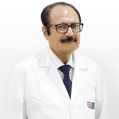 Dr. JC Vij