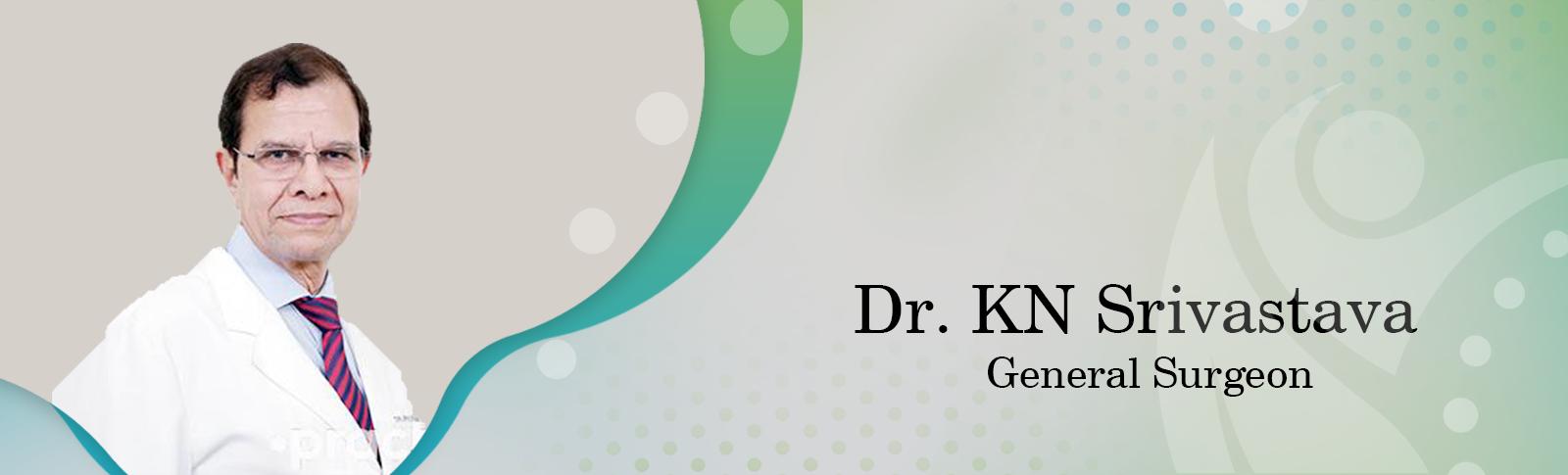 Dr. KN. Srivastava