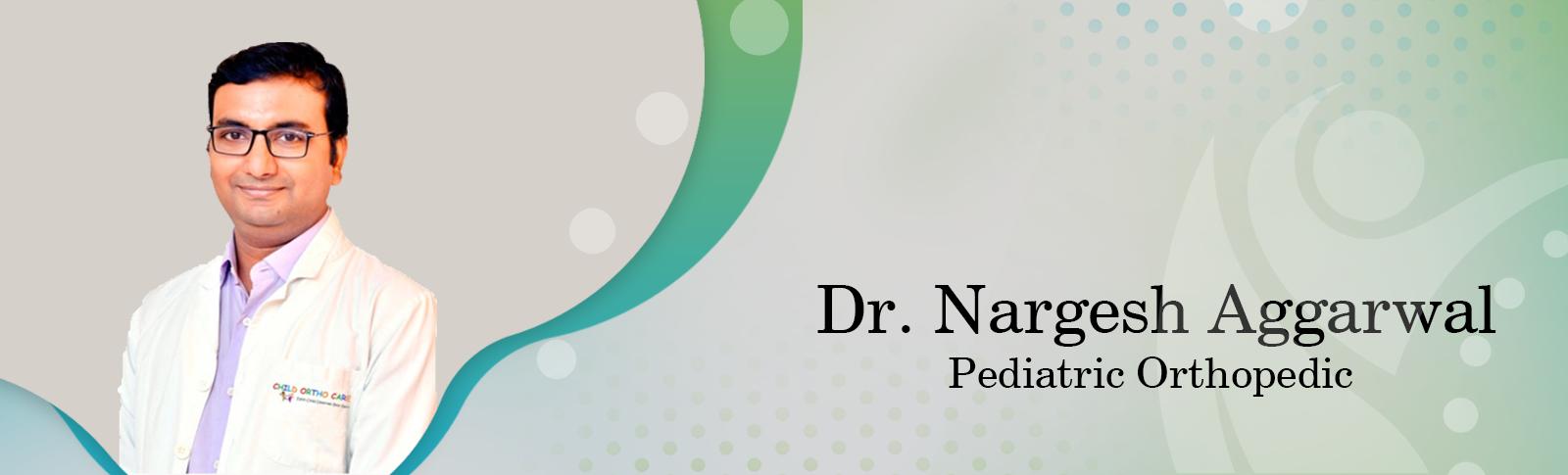 Dr. Nargesh Agarwal
