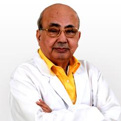 Dr. Subhas C Arya