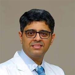 Dr. Mayank Bharti