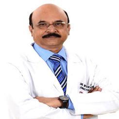 Dr. WVBS Ramalingam