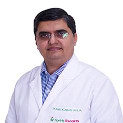 Dr. Anil Kumar Gulia