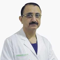 Dr. Surendra Nath Khanna