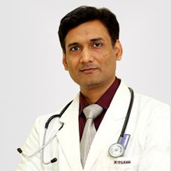 Dr. Yajvendra Pratap Singh Rana