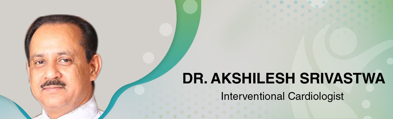 Dr. Akhilesh Srivastava
