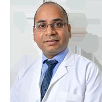 Dr. ASEEM RANJAN SRIVASTAVA