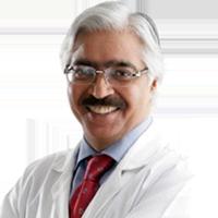 Dr. Ashok Seth