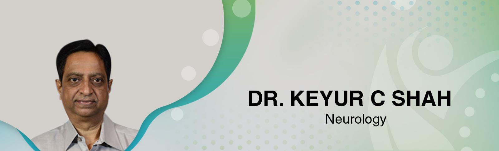 Dr. Keyur C Shah