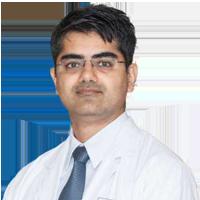 Dr. Prashant Chaudhry