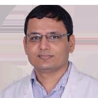 Dr. Rahul Naithani