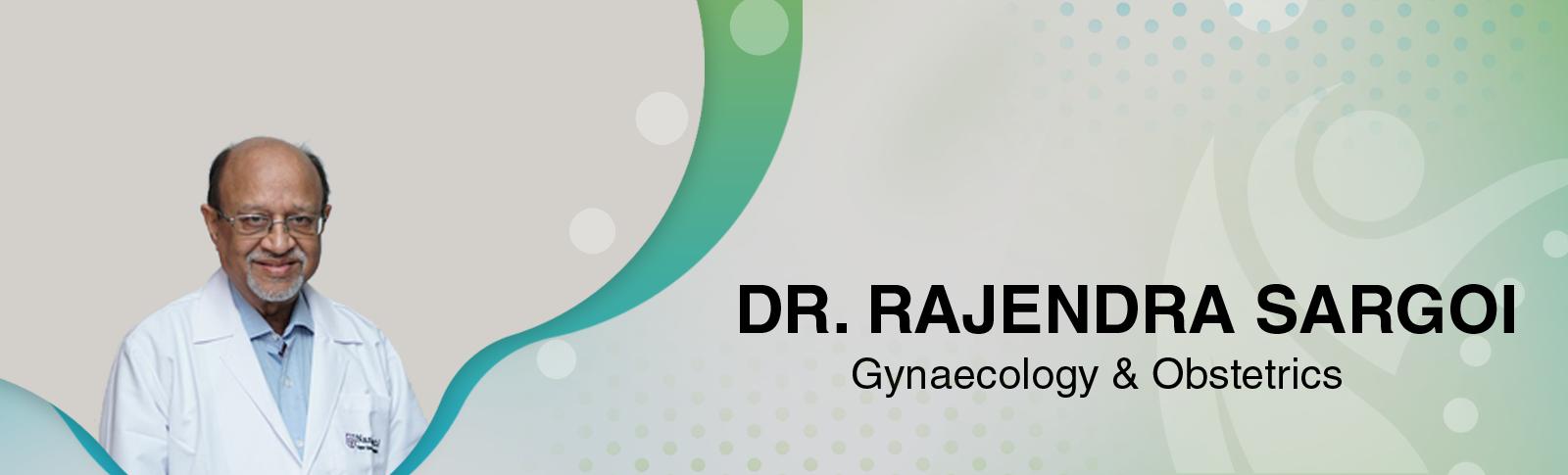 Dr. Rajendra Saraogi